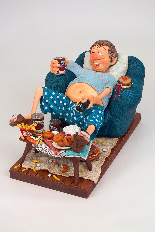 Couch Potao