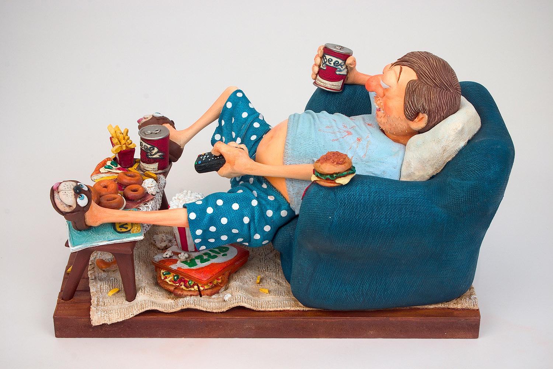 Couch Potato Sofas