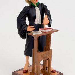 Lady Lawyer 1