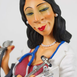 Madam Doctor 7 1