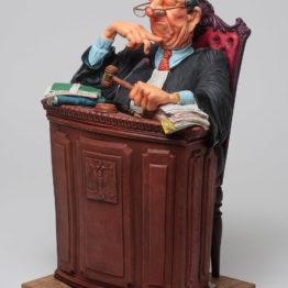 The Judge ÔÇó Le Juge 1
