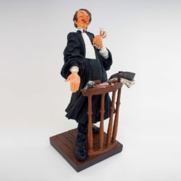 The Lawyer 1