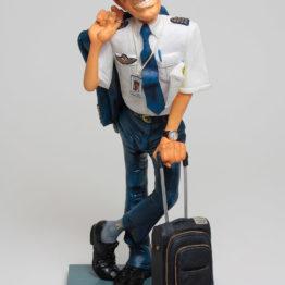 The Pilot 2