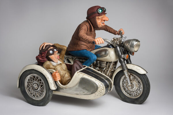 The Sidecar Tour 2