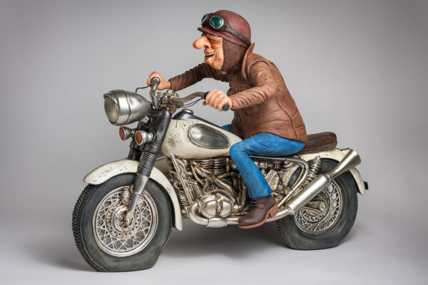 The Sidecar Tour 3