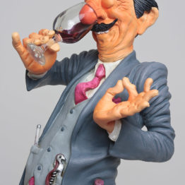 The Wine Taster 4