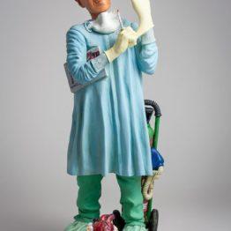 The Surgeon 1 LR
