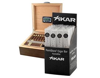 cigar bar humidor