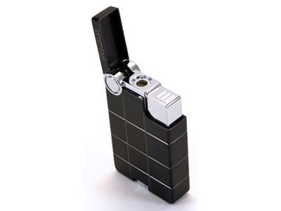 XIKAR EX Windproof Lighter display open