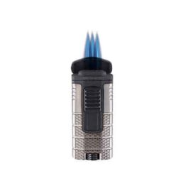 XIKAR TACTICAL TRIPLE JET FLAME LIGHTER1