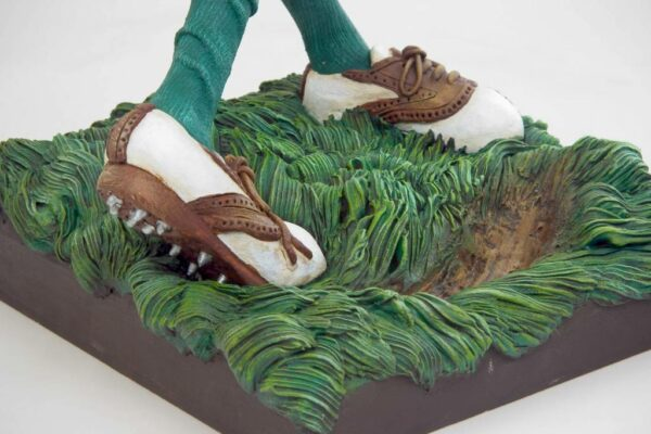 Golfer Fore 4