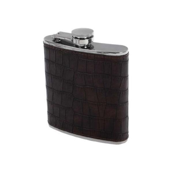 22203-Hip Flask