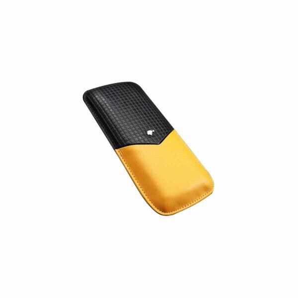 6466 Cigar Case SK4013 3CT a