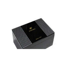 Humidor HAB6 100CT High Gloss
