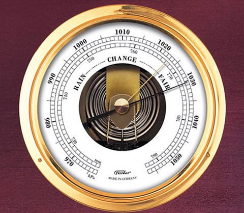 Barometers Category
