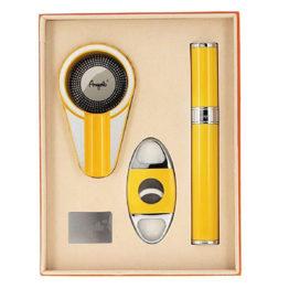 Cigar Gift Set Angelo 421900