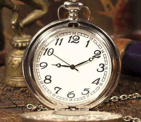 Clocks Category