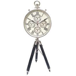 56442 world clock tripod