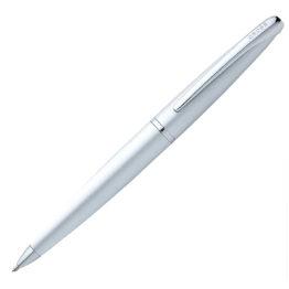 5631 Cross Ballpoint Pen Matte Chrome 882 1