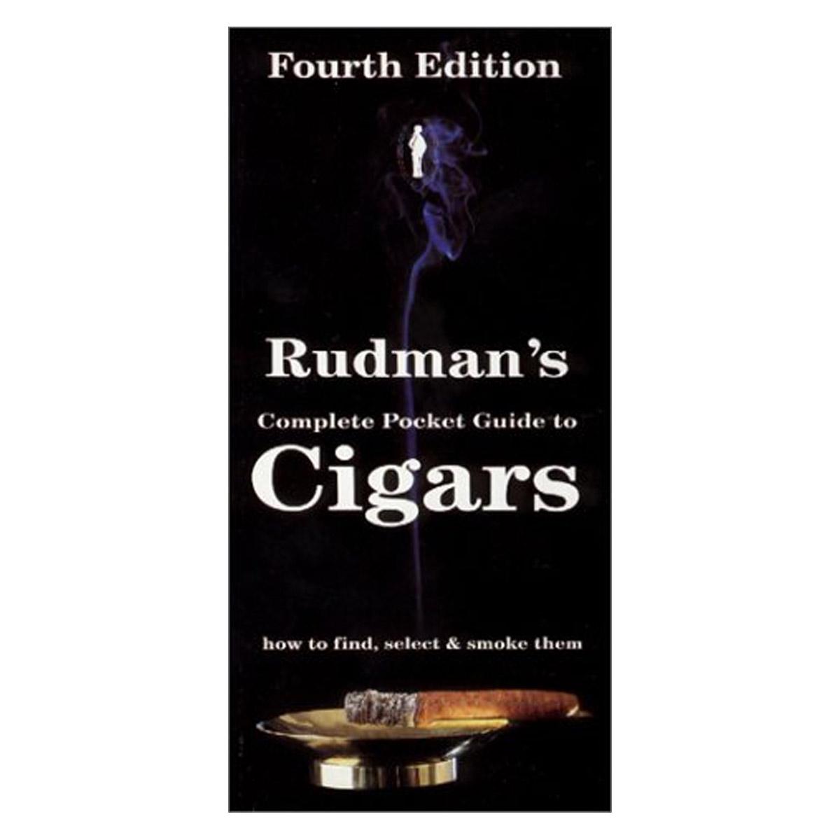 Rudmans Pocket Guide Book