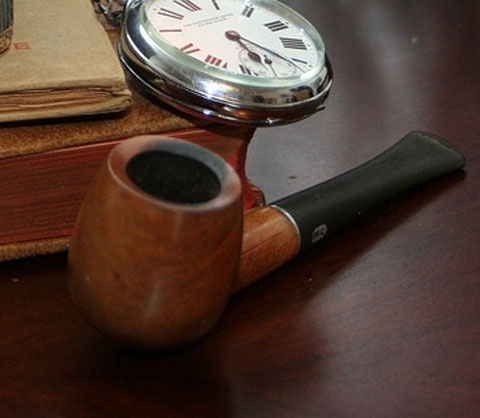 Tobacco Pipes 1