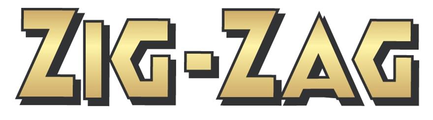 Zig Zag Logo page
